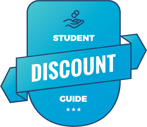 Student Discount Guide